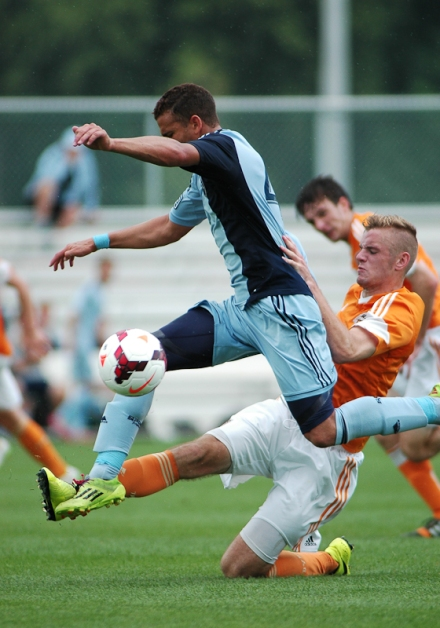 Houston Dynamo U18  vs Sporting Kansas City U18-5674