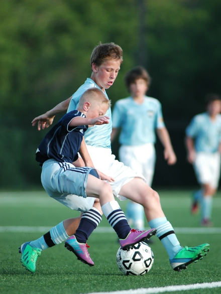 SPORTING BLUE VALLEY NPL vs SPORTING KC ACADEMY U12-9538